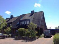 Haus an den Wiesen, Seestern (1 Zimmer FeWo) in Sylt-Tinnum - kleines Detailbild