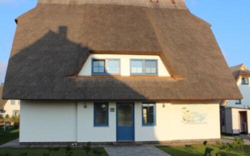 Ferienhaus Ostseebrandung, Haus Seepferdchen