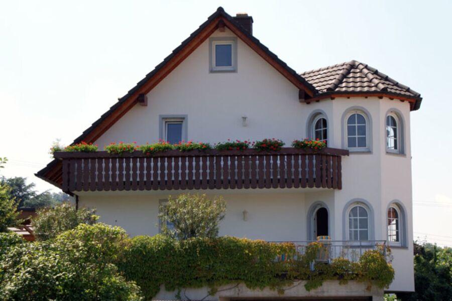 Ferienhaus - Wohnung 3 im EG, Wohnung 1 im OG, Woh