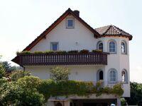 Ferienhaus Irene, Nichtraucher-Ferienwohnung Typ 3, 38qm, 1 Schlafraum, max. 2 Personen , 1 - 2 Pers in Vogtsburg - kleines Detailbild