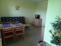 Ferienanlage in der Mecklenburgischen Schweiz F 370, 3-Raum-Bungalow, 50 m², max. 5 Personen in Dahmen - kleines Detailbild