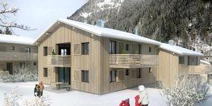 Chalet-Resort Montafon, MONTAN - C-06 EG in Sankt Gallenkirch - kleines Detailbild