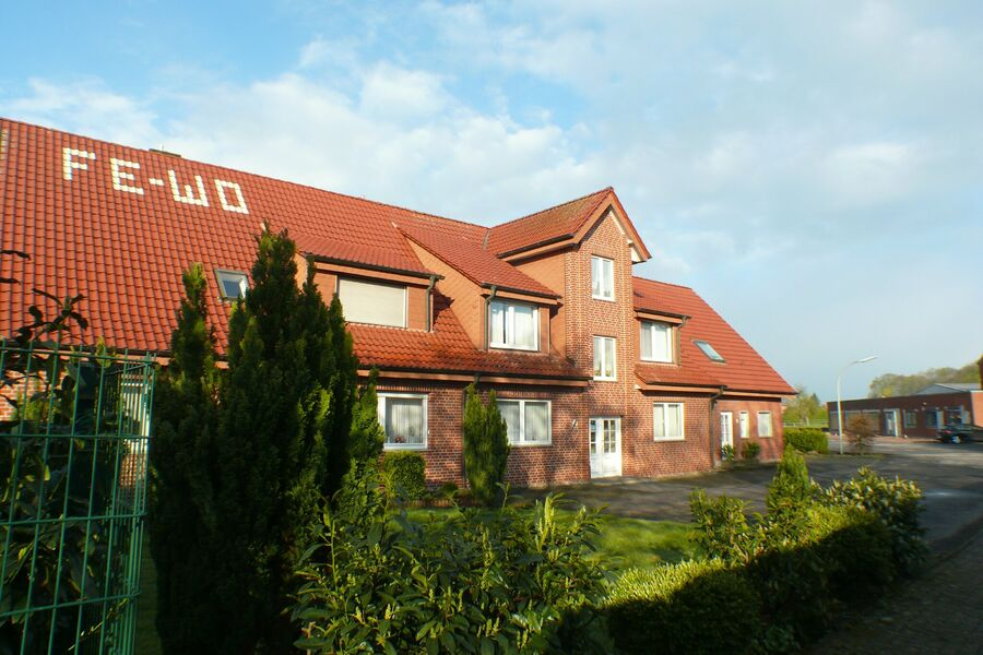 Ferienwohnungen im Münsterland