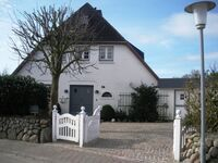 App-Haus Thomsen, Erdgeschoss (2 Zimmer FeWo) in Sylt-Tinnum - kleines Detailbild