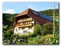 Vetterhansenhof, Ferienwohnung 70qm im OG, 2 Schlafzimmer, max. 5 Personen , 1 - 5 Personen in Mühlenbach - kleines Detailbild