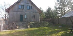 Ferienhaus 'Horstmann', Ferienwohnung 'Pinocchio' in Lärz - kleines Detailbild