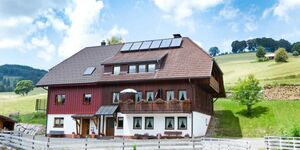 Haus Keller Ferienwohnungen, Ferienwohnung 2 'Stübenbach' (3 Sterne, F***) in Todtnau - kleines Detailbild