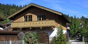 Ferienwohnung Ferchensee in Mittenwald - kleines Detailbild