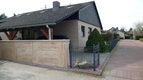 ferienwohnung gramzow in goslar niedersachsen ralph gramzow. Black Bedroom Furniture Sets. Home Design Ideas