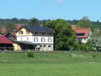 Ferienwohnung Bahnhof Gutenstein in Sigmaringen - kleines Detailbild