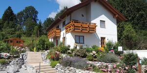 Haus Rosengarten, Appartement am Rosengarten in Füssen - kleines Detailbild