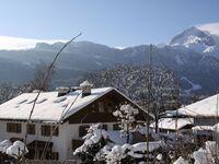 Ferienhaus Almhüttenweg in Garmisch-Partenkirchen - kleines Detailbild