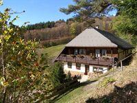 Ferienhaus Rombach, Ferienwohnung B 38qm, 1 Schlafraum, 1 Wohn--Schlafraum, max. 3 Personen , 1 - 3  in Wieden - kleines Detailbild