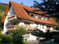 Ferienwohnung Herbert Best, Ferienwohnung 64qm, 2 Schlafräume, max. 5 Pers. , 1 - 5 Personen in Baiersbronn - kleines Detailbild