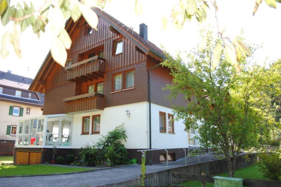 Ferienwohnungen Haist, Seebach , 1 - 4 Personen