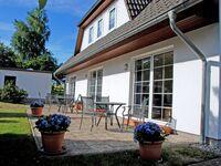 Ferienwohnungen an der Hagenschen Wiek auf Rügen, Ferienwohnung Ruden in Middelhagen auf Rügen - kleines Detailbild