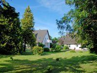 Ferienwohnungen an der Hagenschen Wiek auf Rügen, Ferienwohnung Vilm in Middelhagen auf Rügen - kleines Detailbild