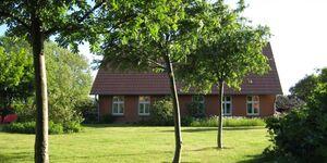 Ferienhäuser 1 -4 in Quilitz, Haus 1 in Quilitz - kleines Detailbild