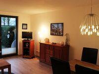 Strandappartement in gepflegter Ferienanlage F 305, 2-Raum-Appartement mit Terrasse (max. 4 Pers.) in Boltenhagen (Ostseebad) - kleines Detailbild