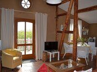 Urlaub auf dem Bauernhof  F 09, XXL 2-Raum 'Eulennest' + 3-Raum 'Storchennest' max.10 Pers. in Kröpelin - kleines Detailbild