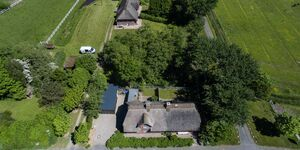 Friesenhaus 'Schohmaker Huus' - Haus Andrea in Aventoft - kleines Detailbild