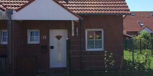 Haus Marnja in Neßmersiel - kleines Detailbild