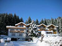 Gartenhotel Rosenhof - Ferienhaus Lärche in Oberndorf in Tirol - kleines Detailbild