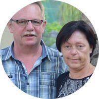 Vermieter: Klaus und Gabi Braner