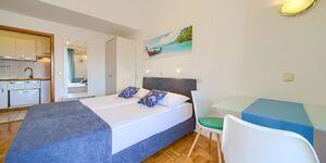 Apartment Punta - Studio D in Punat - kleines Detailbild