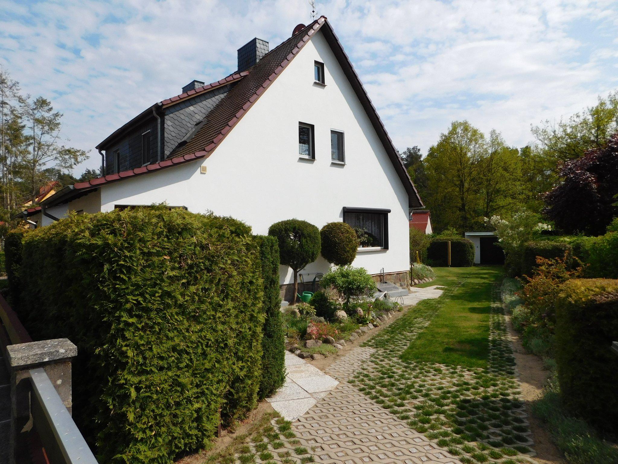 Ferienhaus - SUN - Schein