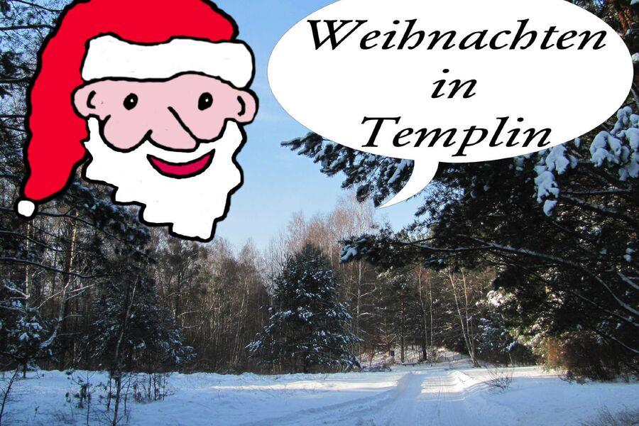 Weihnachten in Templin
