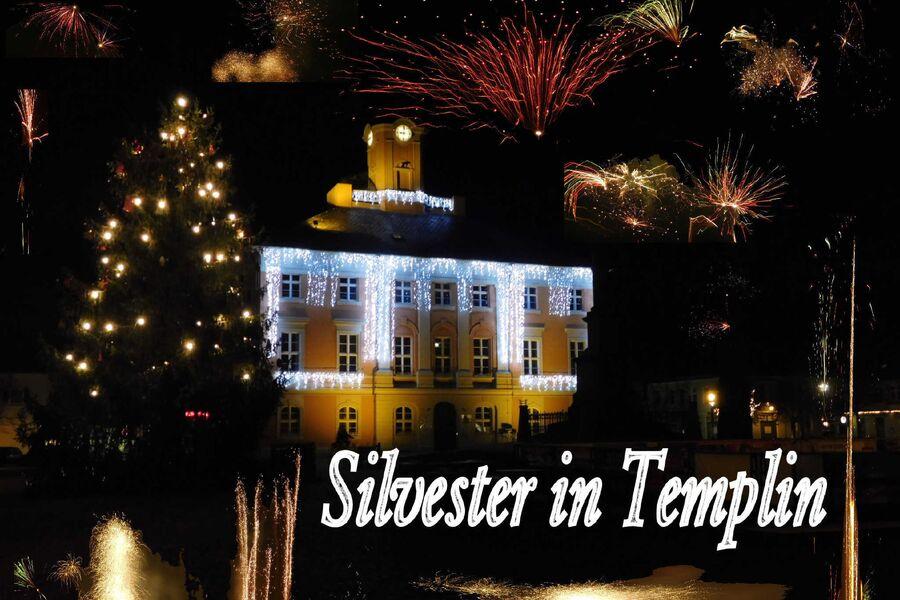 Silvester in Templin