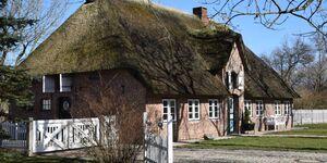 Friesenhaus Pörksen Huus in Aventoft - kleines Detailbild