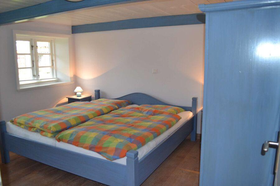 Handgearbeitete Betten