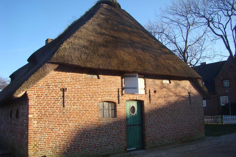 Historisches Friesenhaus