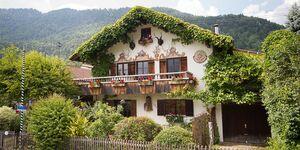 Landhaus Lucia in Oberau - kleines Detailbild