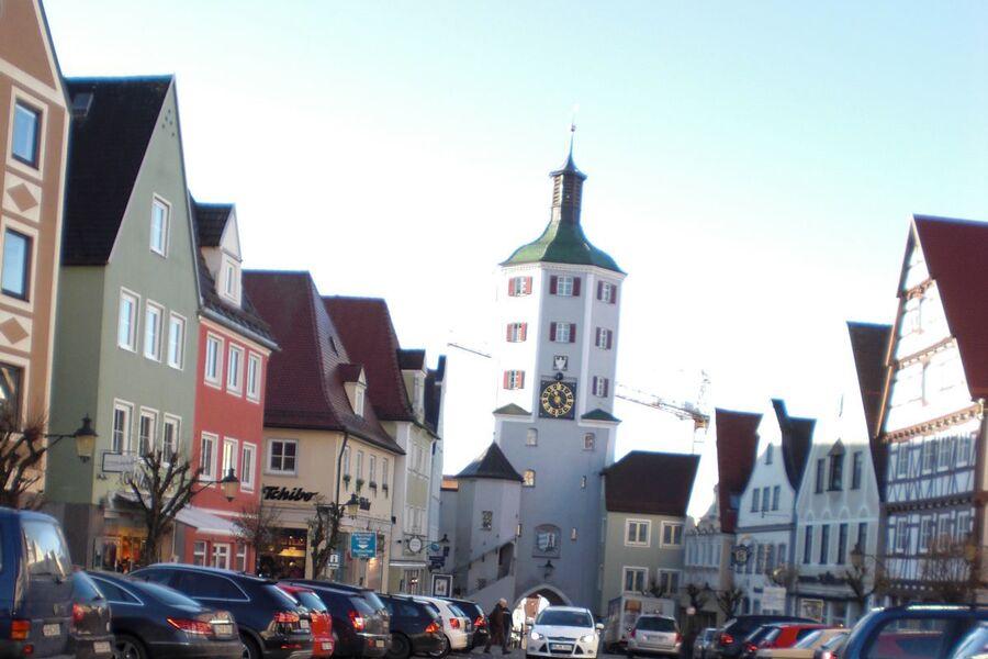 Marktplatz Stadtmitte