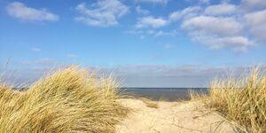 Ferienwohnung Nordwind in Horumersiel - kleines Detailbild