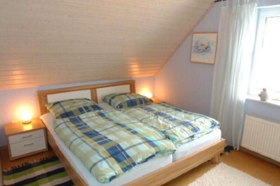 Blick in Schlafzimmer2
