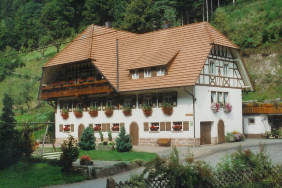 Venturhof, Ferienwohnung 'Tal' (70qm), 2 Schlafräu