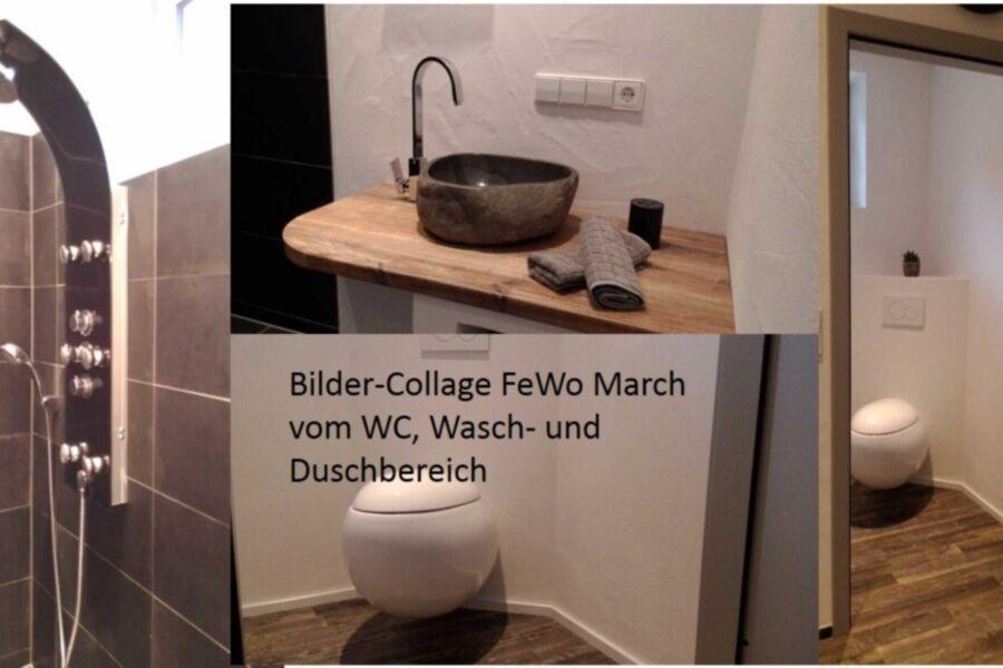 Ferienwohnung Freiburg und March, Ferienwohnung Ma