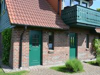 Lille Hus Bastorf  F 195, 2-Raum-Ferienhaus bis 4 Pers. in Bastorf - kleines Detailbild