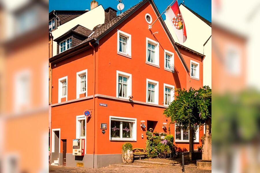 Ferienwohnung Kleines Winzerhaus