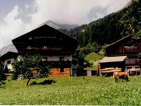 Fritzerhof, Ferienwohnung erster Stock in Prägraten am Großvenediger - kleines Detailbild
