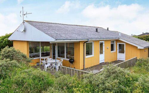 Ferienhaus in Hjørring, Haus Nr. 96217