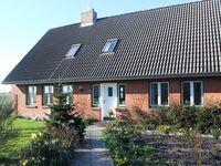 Ferienhaus an der Nordsee - In der Marsch Fewo 1 in Ockholm - kleines Detailbild