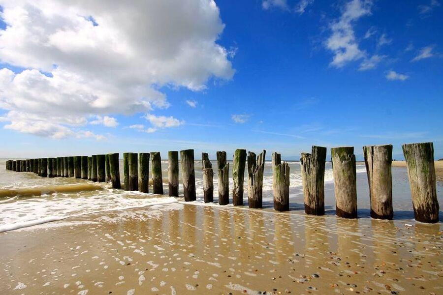 Strand und See