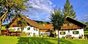 Apartement am Bauernhof 'Margarethengut' am Attersee, Ferienwohnung Wolfgangsee in Unterach am Attersee - kleines Detailbild