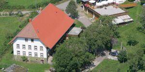 Funihof, Ferienwohnung 45qm, 1 Schlafraum, max. 3 Personen , 1 - 3 Personen in Elzach OT Prechtal - kleines Detailbild