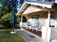 Ferienhaus für 2 Personen in Malchow mit Badesteg, Ferienhaus für 2 Personen in Malchow mit eigenem  in Malchow - kleines Detailbild